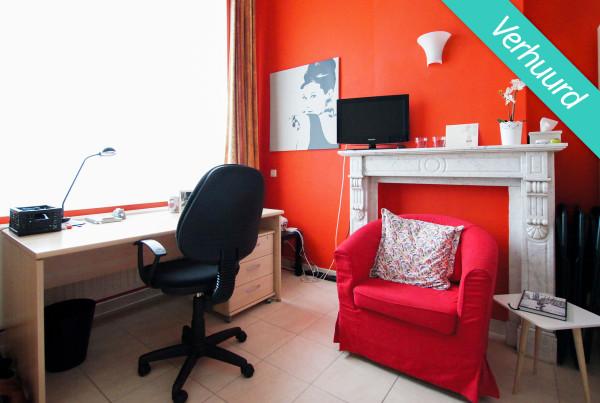Studio 1 - Frederik Lintsstraat 52 - verhuurd