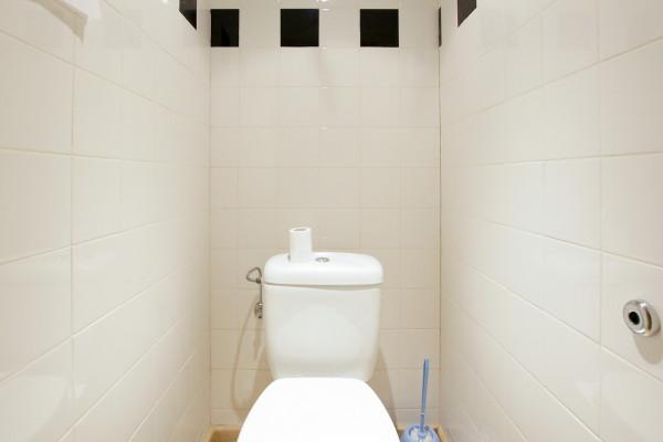 Frederik Lintsstraat 52 - toilet voorbeeld