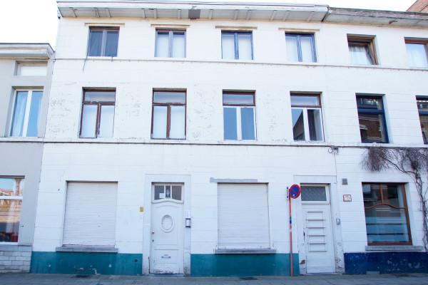 Gebouw - Edward van Evenstraat 10-12