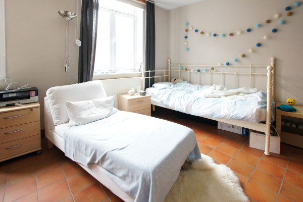 Kamer 6 - Edward van Evenstraat 10-12 - foto 1