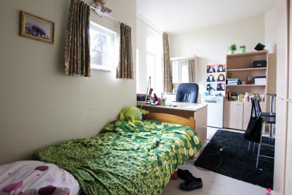 Kamer 10 - Tiensevest 10 - foto 1