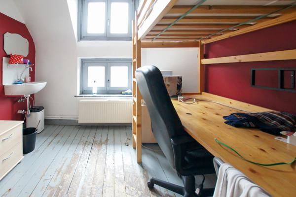 Kamer 13 - Tiensevest 10 - foto 1