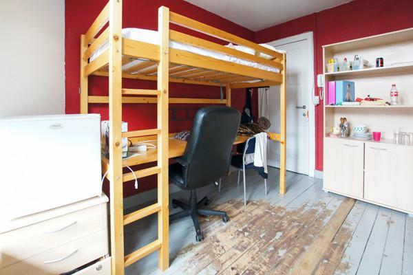 Kamer 13 - Tiensevest 10 - foto 2