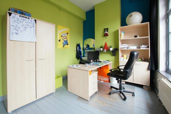 Kamer 6 - Tiensevest 10 - foto 2