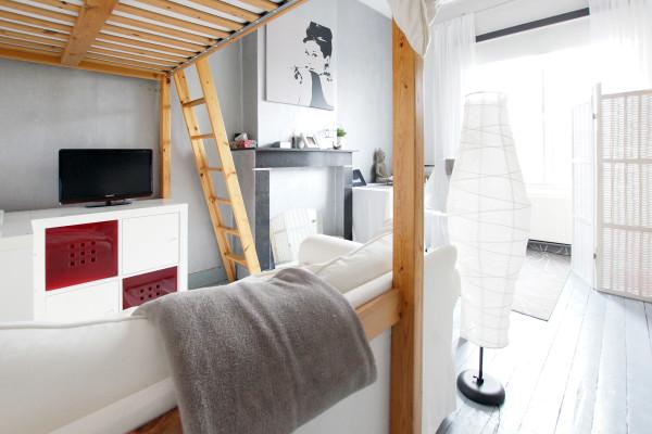 Kamer 8 - Tiensevest 10 - foto 1
