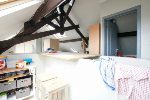Studio 14 - Tiensevest 10 - foto 1