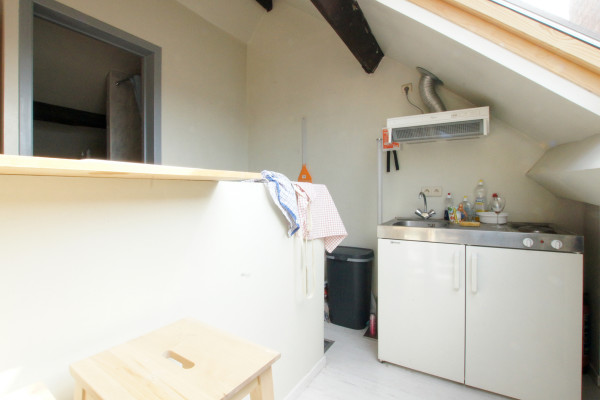 Studio 14 - Tiensevest 10 - foto 2