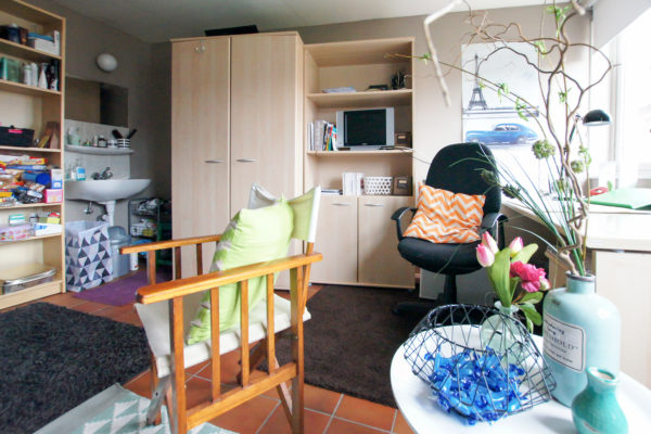 Kamer 10 - Edward van Evenstraat 10-12 - foto 2