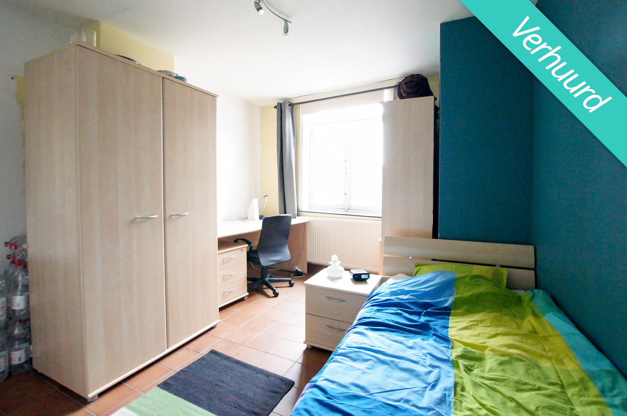 Kamer 4 - Edward van Evenstraat 10-12 - foto 1 verhuurd