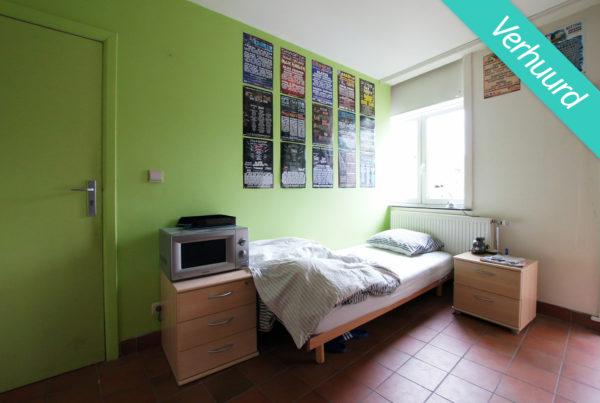 Kamer 7 - Edward van Evenstraat 10-12 - foto 1 - verhuurd