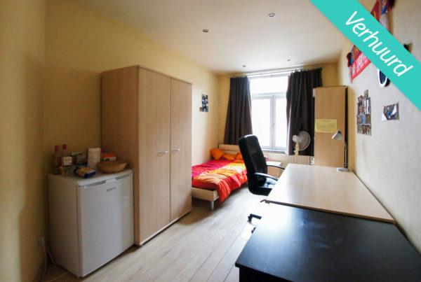 Kamer 3 - Frederik Lintsstraat 52 - foto 1 - verhuurd