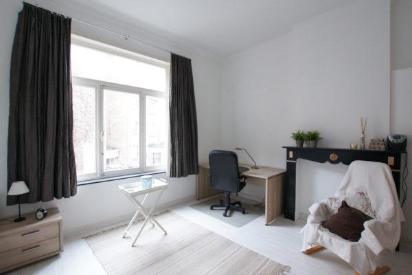 Kamer 5, Leopold Vanderkelenstraat 10, foto 1