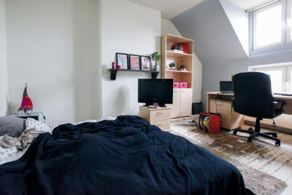 Kamer 12 - Tiensevest 10 - foto 3