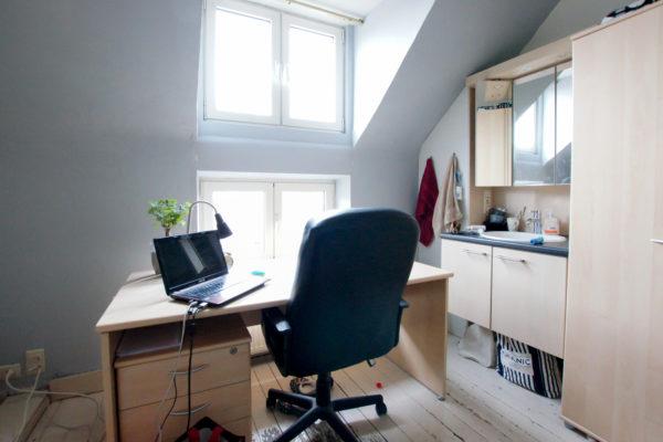 Kamer 12 - Tiensevest 10 - foto 2