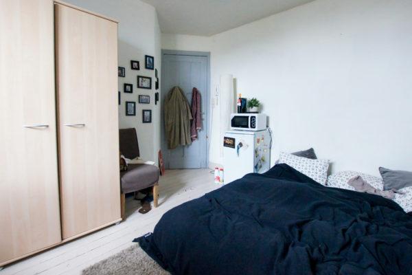 Kamer 12 - Tiensevest 10 - foto 1