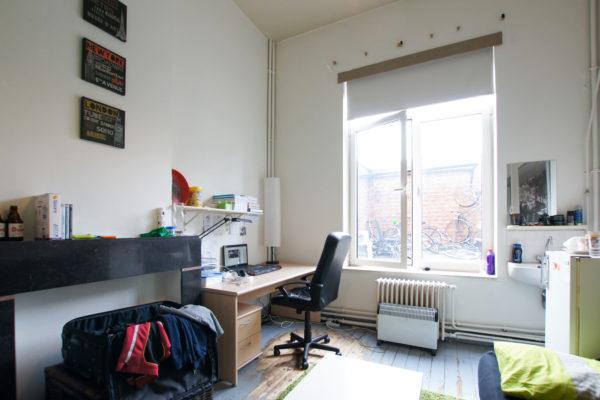 Kamer 3 - Tiensevest 10 - foto 1