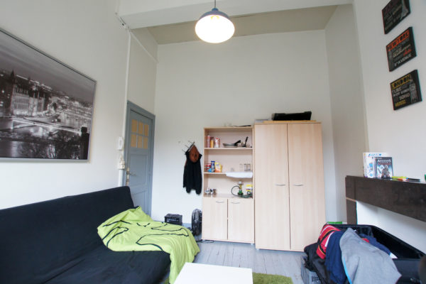 Kamer 3 - Tiensevest 10 - foto 2