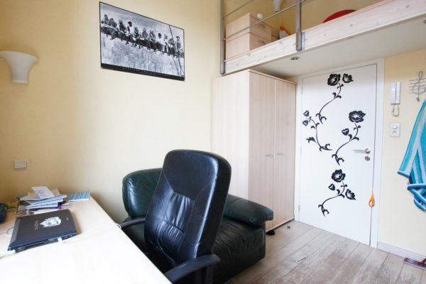 Kamer 6, Frederik Lintsstraat 52, foto 001