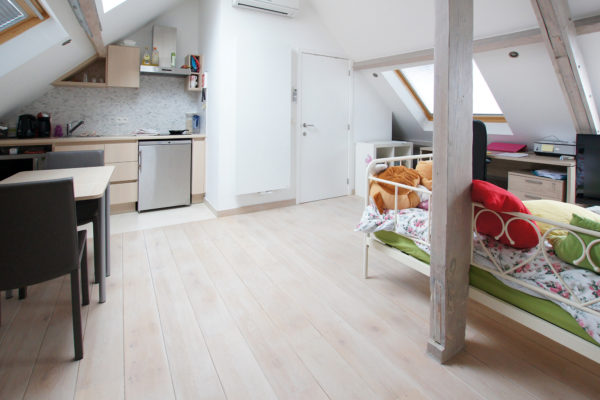 Leopold Vanderkelenstraat 10, Studio 9, foto 002