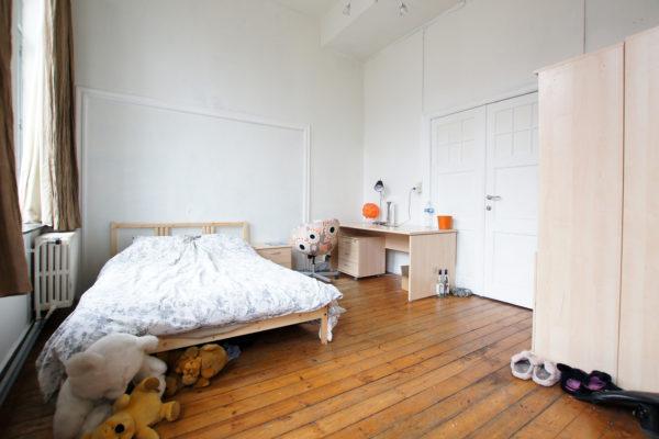 Kamer 1 - Tiensevest 10 - foto 2