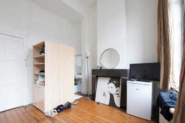 Kamer 1 - Tiensevest 10 - foto 4