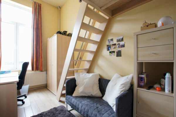 Kamer 0102 - Frederik Lintsstraat 52 - 001
